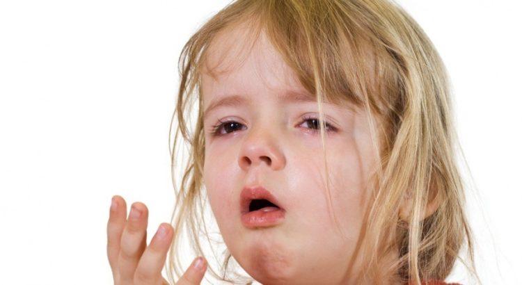 Лающий кашель