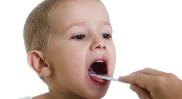 Ларингит лечение у детей