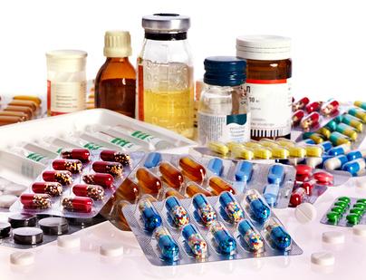 О препаратах (лекарство)