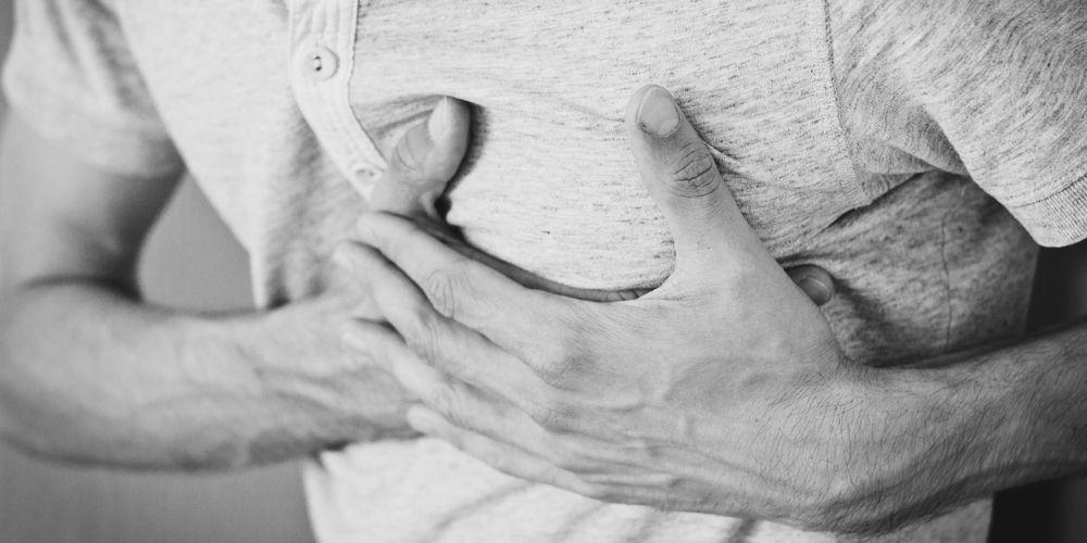Боли в области грудной клетки при травмах